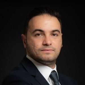 Mr. Romanos P. Tsangaris   Advocate   Partner