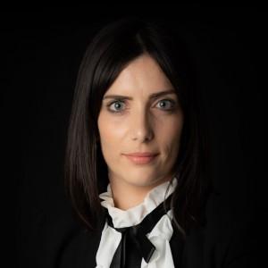 Ms. Anna Grilli   Advocate